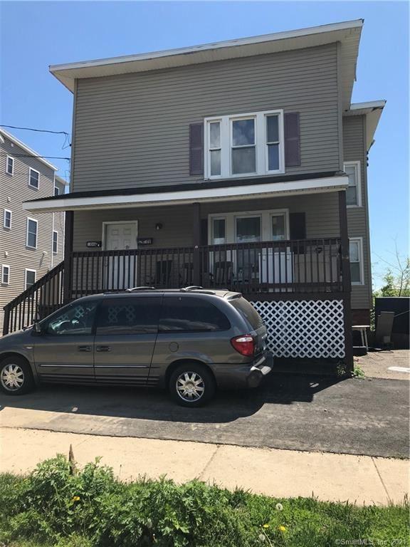 108 Arctic Street, Bridgeport, CT 06608 - #: 170400332
