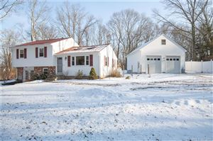 Photo of 181 Hillcrest Drive, Hebron, CT 06231 (MLS # 170046333)