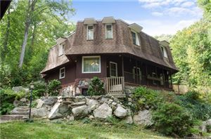 Photo of 841 Hopriver Road, Bolton, CT 06043 (MLS # 170068333)