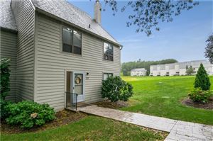 Photo of 37 Hallmark Hill Drive #37, Wallingford, CT 06492 (MLS # 170130333)