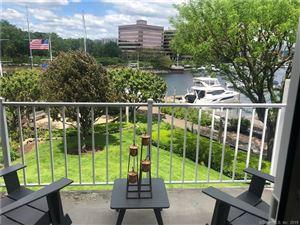 Photo of 43 Harbor Drive #206, Stamford, CT 06902 (MLS # 170186333)