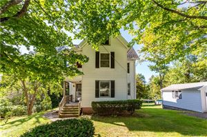 Photo of 31 High Street, Plymouth, CT 06786 (MLS # 170237333)