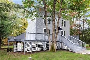 Photo of 7 Blueberry Lane, New Milford, CT 06776 (MLS # 170252333)