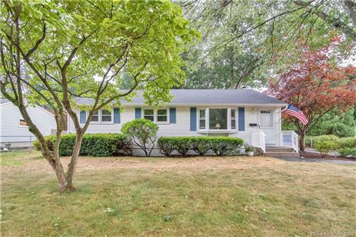 Photo of 10 Dune Road, Enfield, CT 06082 (MLS # 170319333)