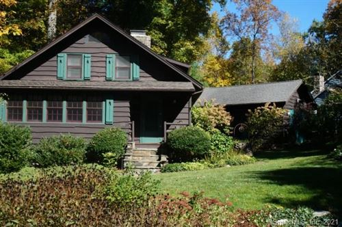 Photo of 2 Apple Lane, New Milford, CT 06776 (MLS # 170363333)