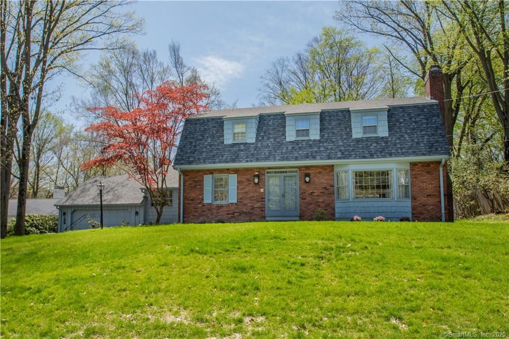 139 Cliffmore Road, West Hartford, CT 06107 - #: 170292333