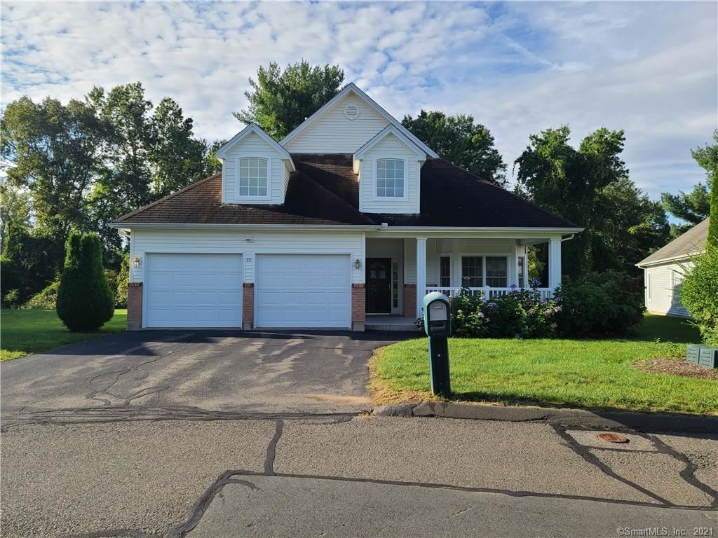 99 Oliver Way #99, Bloomfield, CT 06002 - #: 170447333