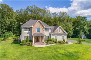 Photo of 14 Whispering Woods Road, East Hampton, CT 06424 (MLS # 170006334)