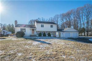 Photo of 81 Adams Road, Bloomfield, CT 06002 (MLS # 170048334)