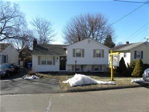 Photo of 20 3rd Street, Wallingford, CT 06492 (MLS # 170061334)