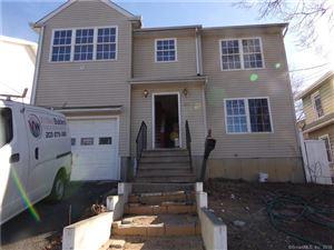 Photo of 104 Shelley Street, Waterbury, CT 06705 (MLS # 170062334)