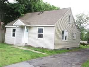 Photo of 14 Woodlawn Avenue, Waterford, CT 06385 (MLS # 170088334)