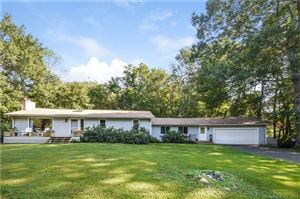 Photo of 52 Sunny Hill Drive, Madison, CT 06443 (MLS # 170121334)