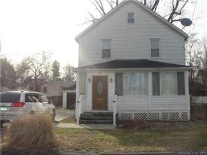 Photo of 53 Hubbard Street, Bloomfield, CT 06002 (MLS # 170150334)