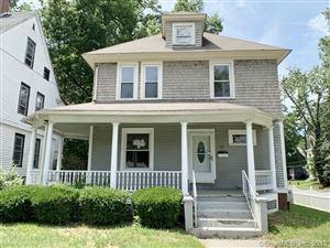 Photo of 169 Vine Street, Hartford, CT 06112 (MLS # 170154334)