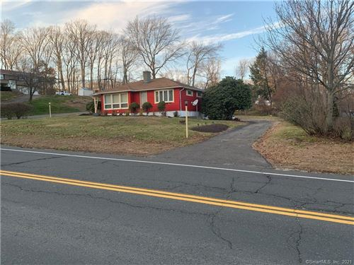 Photo of 90 Union City Road, Prospect, CT 06712 (MLS # 170357334)