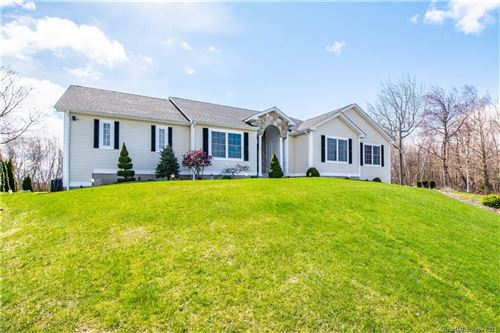 Photo of 317 Old Orchard Road, Bristol, CT 06010 (MLS # 170391334)