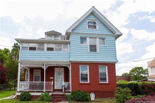 Photo of 27 Annawan Street, Hartford, CT 06114 (MLS # 170407334)
