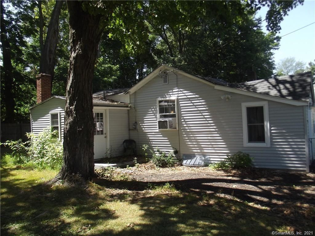 99 Meadow Trail, Coventry, CT 06238 - MLS#: 170395334
