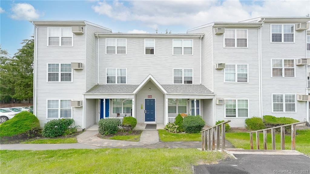 89 Coleman Street #222, West Haven, CT 06516 - #: 170435334