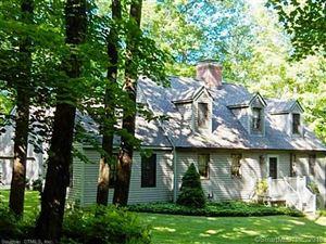 Photo of 187 Westwoods Road, Sharon, CT 06069 (MLS # 170042335)