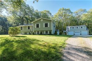 Photo of 58 Schuller Road, Haddam, CT 06441 (MLS # 170053335)