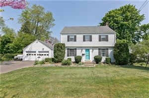 Photo of 444 Hilltop Drive, Stratford, CT 06614 (MLS # 170082335)