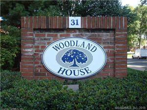 Photo of 31 Woodland Street #6P, Hartford, CT 06105 (MLS # 170130335)