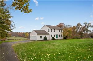 Photo of 481 East North Street, Suffield, CT 06078 (MLS # 170145335)
