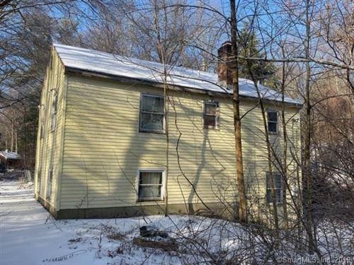 Photo of 147 Belden Road, Burlington, CT 06013 (MLS # 170258335)