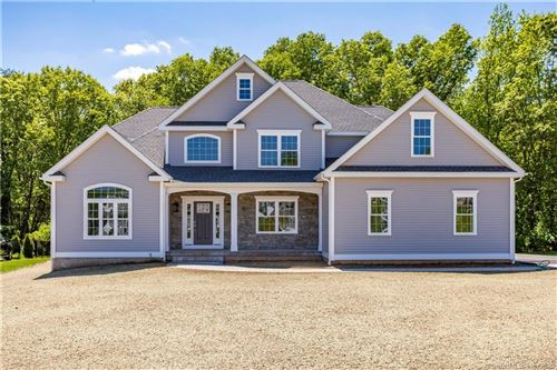 Photo of 0 Brittany's (lot 8) Way, Berlin, CT 06037 (MLS # 170307335)