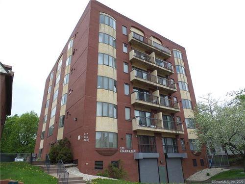 Photo of 213 Franklin Avenue #2, Hartford, CT 06114 (MLS # 170323335)