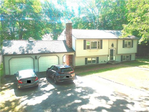 Photo of 45 Oakland Terrace, Manchester, CT 06042 (MLS # 170407335)
