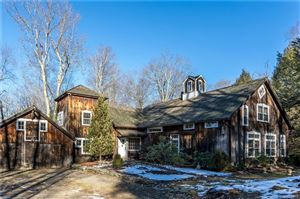 Photo of 80 Chalybes West Road, Roxbury, CT 06783 (MLS # 170039336)