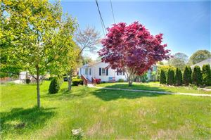 Photo of 6 Marie Avenue, Stonington, CT 06379 (MLS # 170054336)