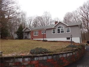 Photo of 223 Amity Road, Bethany, CT 06524 (MLS # 170064336)