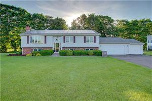 Photo of 81 Hansen Farm Road, North Haven, CT 06473 (MLS # 170095336)