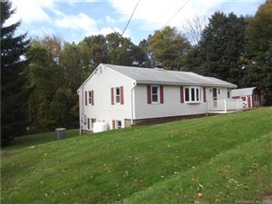 Photo of 40 Hinman Road, Coventry, CT 06238 (MLS # 170130336)