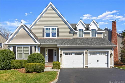 Photo of 81 Clubhouse Drive #81, Stamford, CT 06904 (MLS # 170284336)
