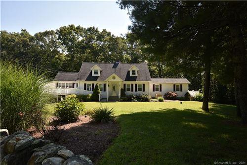 Photo of 103 Quaker Farm Road, Groton, CT 06355 (MLS # 170432336)