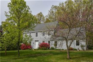 Photo of 60 Turrill Brook Drive, Southbury, CT 06488 (MLS # 170050337)