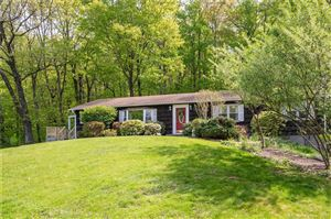 Photo of 169 Settlers Hill Road, Southbury, CT 06488 (MLS # 170171337)