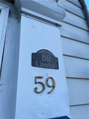 Photo of 59 Lawlor Street, New Britain, CT 06051 (MLS # 170429337)