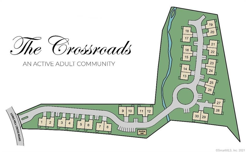 96 LONGHILL CROSSROADS, Shelton, CT 06484 - #: 170348337