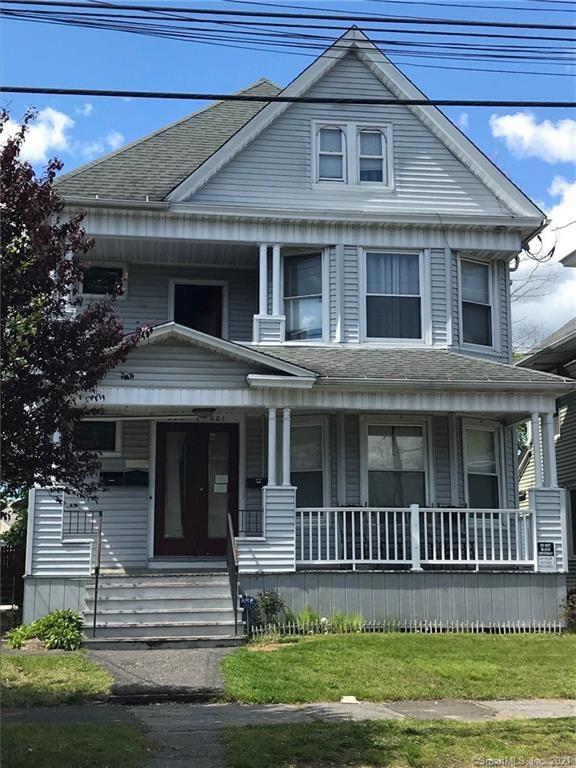 601 Wood Avenue, Bridgeport, CT 06604 - #: 170402337