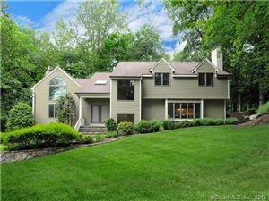 Photo of 43 Ridge Brook Lane, Stamford, CT 06903 (MLS # 170050338)