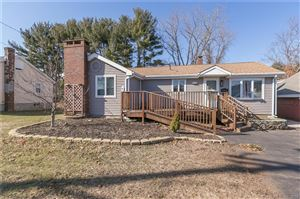 Photo of 224 Hartford Turnpike, Tolland, CT 06084 (MLS # 170056338)