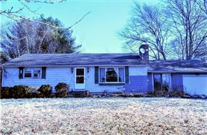 Photo of 105 Westbrook Road, Deep River, CT 06417 (MLS # 170159338)