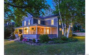 Photo of 78 New Road, Avon, CT 06001 (MLS # 170193338)
