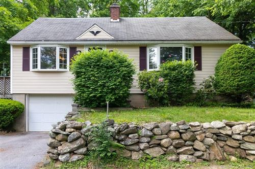 Photo of 151 Highview Drive, Harwinton, CT 06791 (MLS # 170298338)